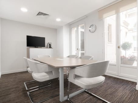 Regus Business Centre in Paris 72 Faubourg St Honoré