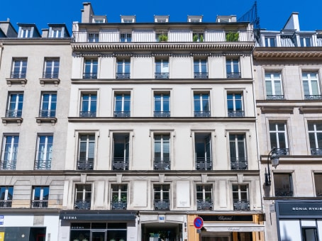 Regus Office Space, Paris 72 Faubourg St Honoré