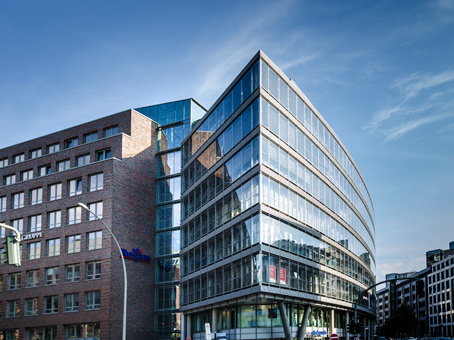 Regus Office Space in Hamburg Neustadt