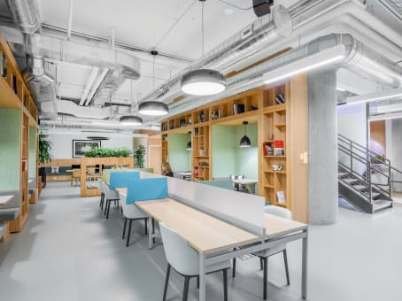 Meeting rooms at New York, Brooklyn - Spaces Dumbo