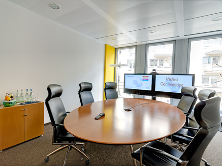 Regus Business Centre in Frankfurt Alte Oper, An der Welle 4
