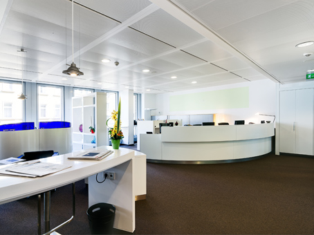Regus Virtual Office in Frankfurt Alte Oper, An der Welle 4