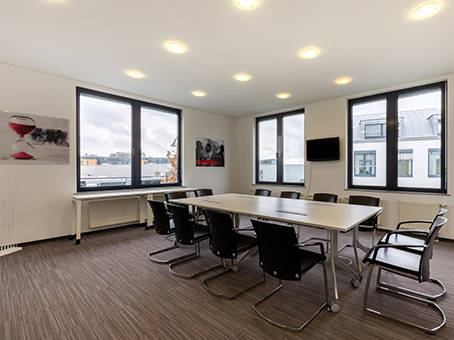 Regus Business Centre in Munich City