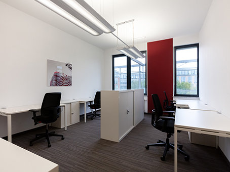 Regus Virtual Office in Munich City