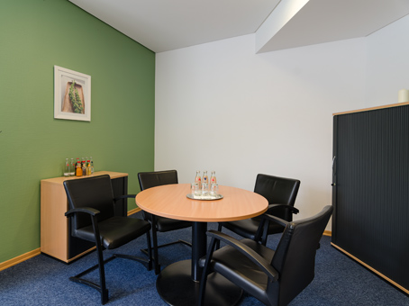 Regus Business Centre in Hamburg Chilehaus