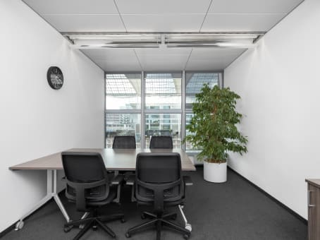 Regus Day Office in Munich Airport