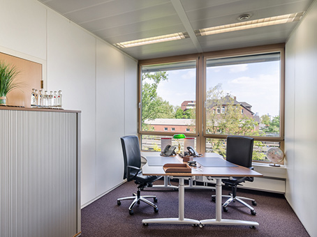 Regus Day Office in Dusseldorf Seestern