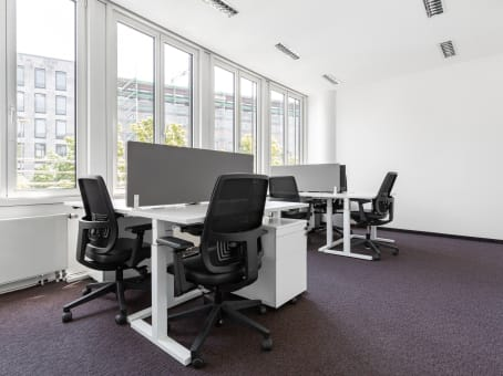 Regus Business Centre in Munich Maximilianstrasse 35a