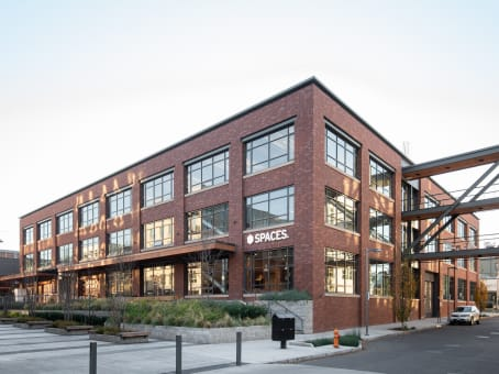 Building at 2175 NW Raleigh Street, Suite 110 in Portland 1