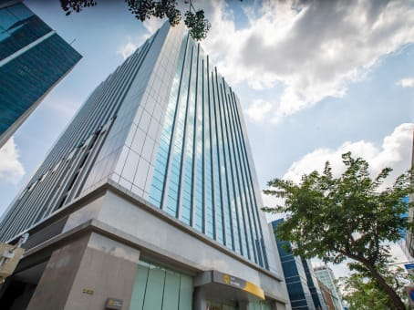 Building at 10th floor, SPE Tower, 252 Phaholyothin Rd, Samsen Nai, Phaya Thai in Bangkok 1