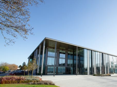 Building at 1st Floor, Building 2, Croxley Business Park in Watford 1