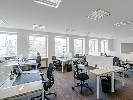 Regus Business Centre in Köln, Kaiser-Wilhelm-Ring