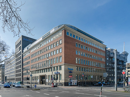 Regus Office Space in Köln, Kaiser-Wilhelm-Ring