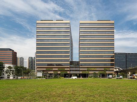 Meeting rooms at Singapore, Paya Lebar Quarter