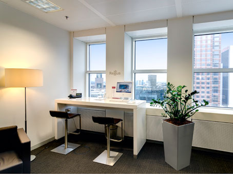 Regus Business Centre in Frankfurt An der Messe