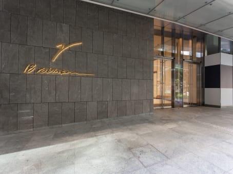 Meeting rooms at Singapore, 18 Robinson Road