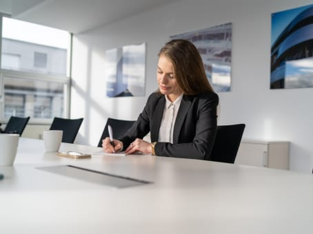 Regus Business Centre in Stuttgart, Konigstrasse 10c