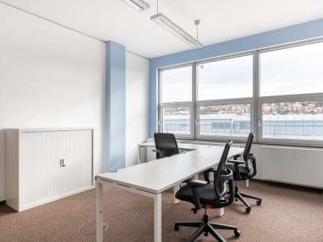 Regus Office Space in Stuttgart, Königstraße 10c