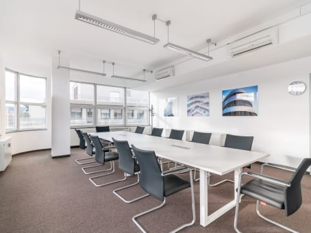 Regus Virtual Office in Stuttgart, Konigstrasse 10c