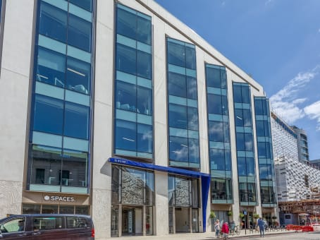 Meeting rooms at London, Spaces Victoria