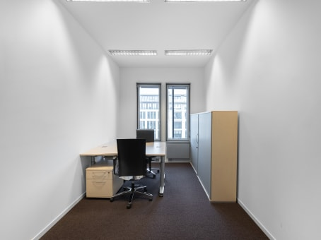 Regus Business Centre in Berlin, Unter den Linden 21