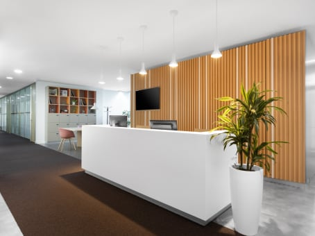 Regus Business Centre in Barcelona Diagonal