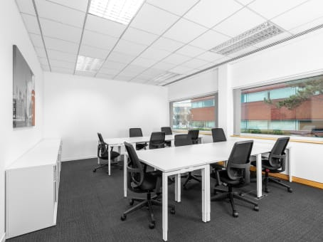 Regus Business Centre in Bristol Aztec West