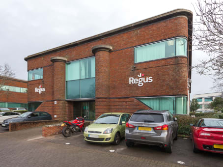 Regus Office Space, Bristol Aztec West