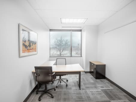 Regus Business Lounge in Easton