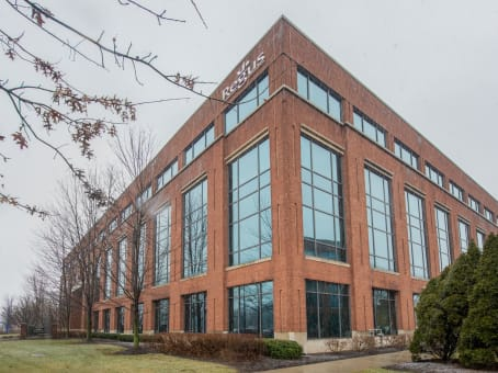 Regus Meeting Room, Ohio, Columbus - Easton