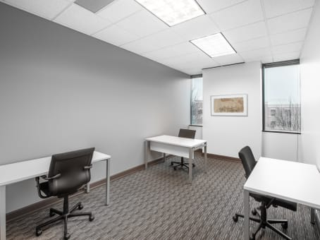 Regus Meeting Room in Easton