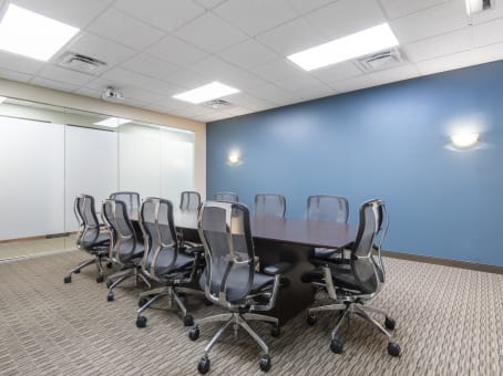 Regus Business Lounge in Shelton