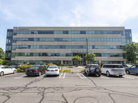 Regus Office Space, Connecticut, Shelton - Shelton