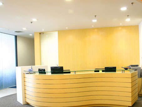 Regus Office Space in Shanghai One Corporate Avenue