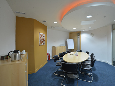 Regus Business Centre in Ankara Armada