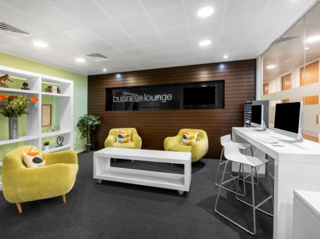 Regus Business Centre in Gateshead, Maingate Team Valley