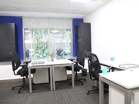 Regus Business Centre in Mumbai, Bandra Kurla Complex - Kalina