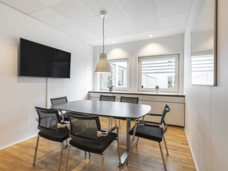 Regus Business Centre in Copenhagen, Ballerup