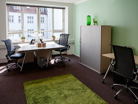 Regus Day Office in Copenhagen, City