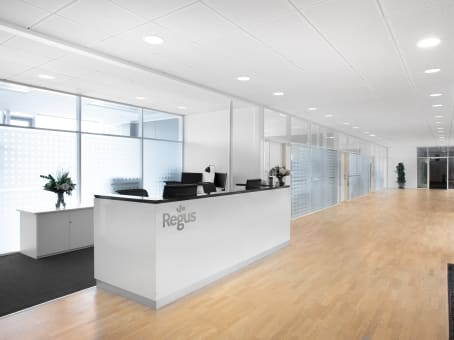 Regus Office Space in Copenhagen, Tuborg