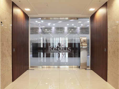 Regus Office Space in Seoul Korea First Bank