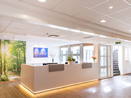 Regus Virtual Office in Gothenburg Lilla Bommen