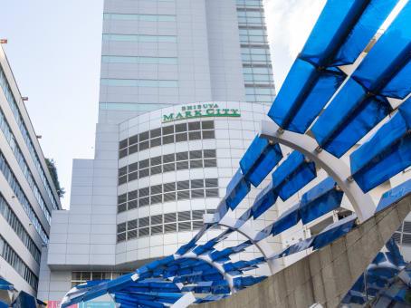 Tokyo Shibuya Mark City