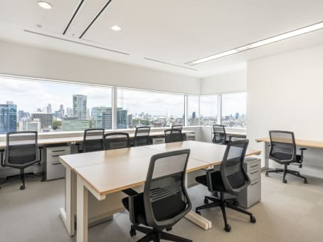 Regus Business Centre in Tokyo Shibuya Mark City