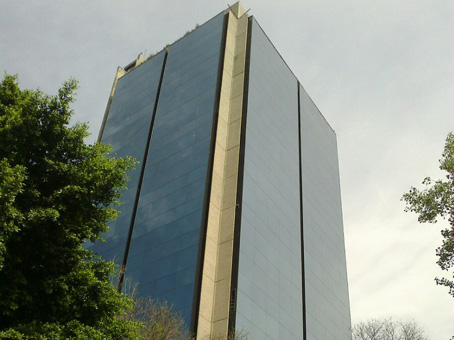 Regus Virtual Office, Ciudad de México - Masaryk Polanco II