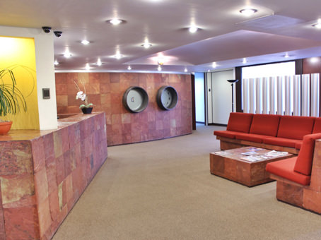 Regus Business Centre in Mexico City Colonia Del Valle
