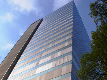 Building at Av. Insurgentes Sur N° 800 8th floor, Col. Del Valle in Mexico City 1