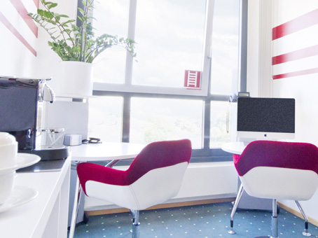 Regus Business Centre in Hannover Podbi 333