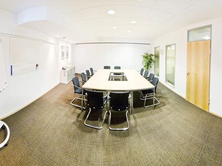 Regus Business Centre in Hanover Podbi 333