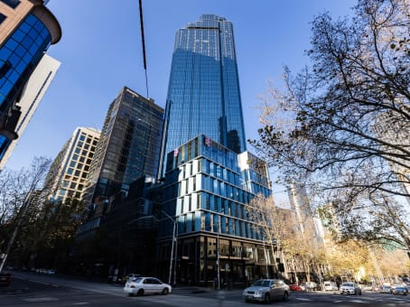 Building at Level 27, Rialto South Tower, 525 Collins Street in Melbourne 1